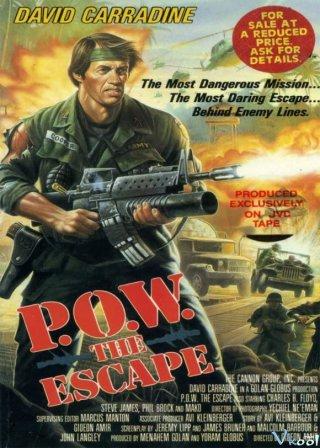 Đằng Sau Chiến Tuyến - P.o.w. The Escape