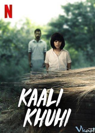 Giếng Đen Kaali Khuhi