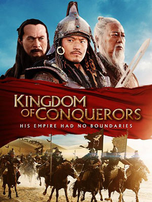 Tàn Chiến: An End To Killing - Kingdom Of Conquerors Thuyết Minh (2013)