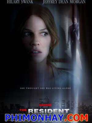 Chung Cư Tội Lỗi The Resident.Diễn Viên: Hilary Swank,Jeffrey Dean Morgan,Lee Pace