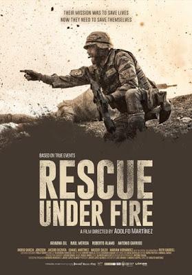 Cứu Hộ Trong Lửa Rescue Under Fire