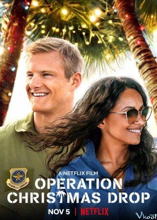 Chiến Dịch Thả Quà Giáng Sinh Operation Christmas Drop