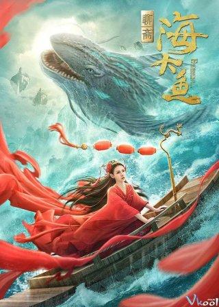 Hải Đại Ngư - Enormous Legendary Fish