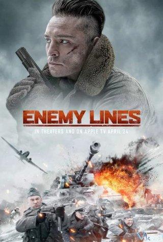 Chặn Đứng Kẻ Thù Enemy Lines