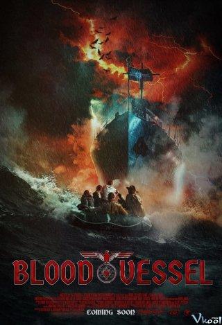 Huyết Quản Ma Cà Rồng Blood Vessel