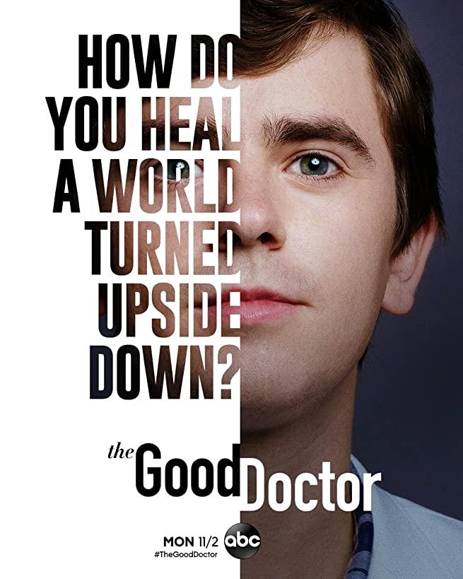 Bác Sĩ Thiên Tài 4 The Good Doctor Season 4.Diễn Viên: Ori No Mukou Ni