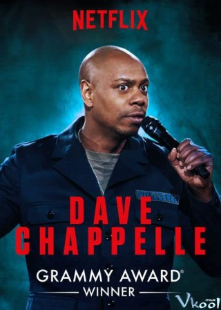 Dave Chappelle Diễn Trực Tiếp Tại Nhà Hát Hollywood Palladium - The Age Of Spin: Dave Chappelle Live At The Hollywood Palladium