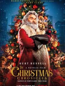 Biên Niên Sử Giáng Sinh (Phần 2) - The Christmas Chronicles 2