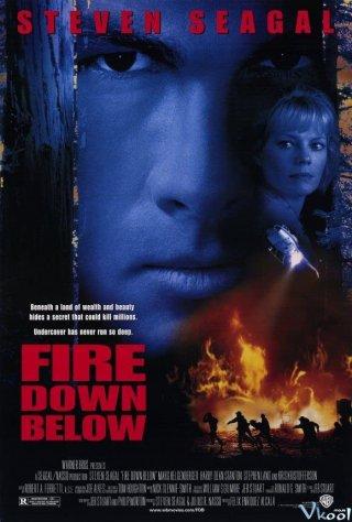 Lửa Thiêu Fire Down Below