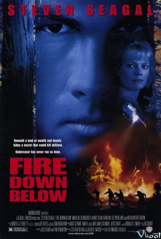 Lửa Thiêu Fire Down Below.Diễn Viên: Renascence,Red Flame