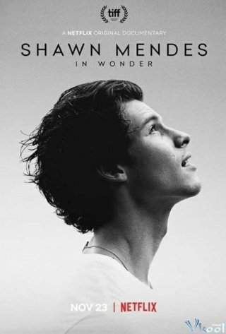 Theo Chân Shawn Mendes Shawn Mendes: In Wonder