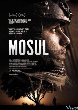 Thành Phố Mosul Mosul