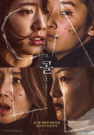 Cuộc Gọi - The Call Thuyết Minh (2020)