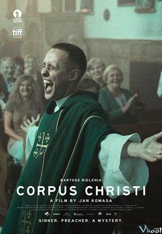 Thánh Thể Đức Kito Corpus Christi