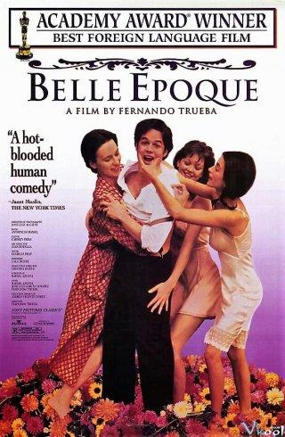 Kỷ Nguyên Đẹp Đẽ Belle Epoque