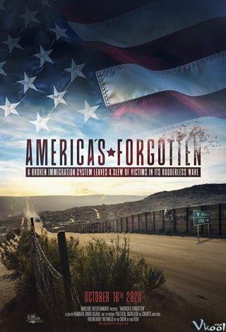 Nước Mỹ Bị Lãng Quên Americas Forgotten