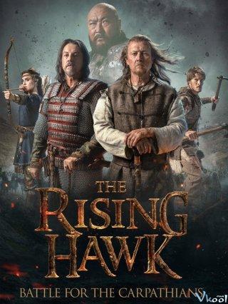 Diều Hâu Trên Núi - The Rising Hawk