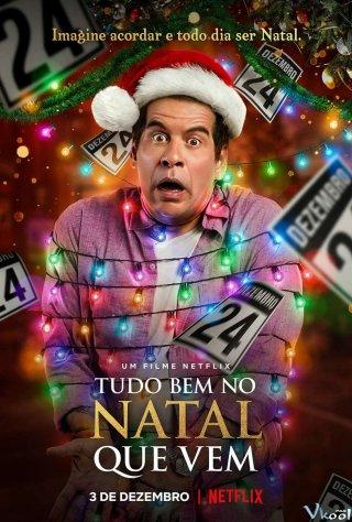 Lại Thêm Một Giáng Sinh Just Another Christmas.Diễn Viên: Swallowed Star