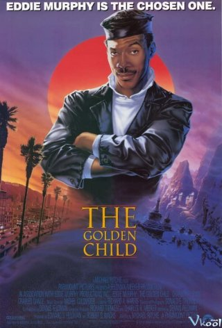 Đứa Bé Vàng - The Golden Child