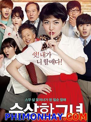 Ngoại Già Tuổi Đôi Mươi Miss Granny.Diễn Viên: Eun,Kyung Shim,Mun,Hee Na,In,Hwan Park