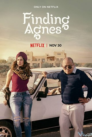 Kiếm Tìm Agnes - Finding Agnes