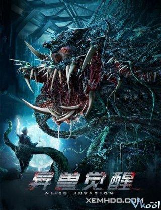Quái Vật Thức Tỉnh - Alien Invasion