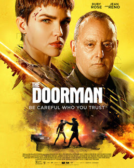 Người Gác Cửa The Doorman