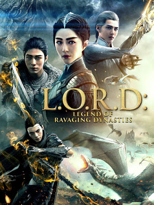 Tích Tước 2 Legend Of Ravaging Dynasties 2.Diễn Viên: Swallowed Star
