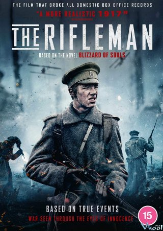 Trận Chiến Deveselu The Rifleman