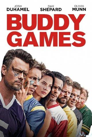 Trò Chơi Chết Giẫm Buddy Games