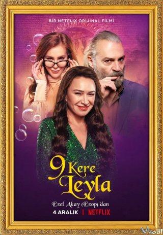 Leyla Bất Tử - Leyla Everlasting