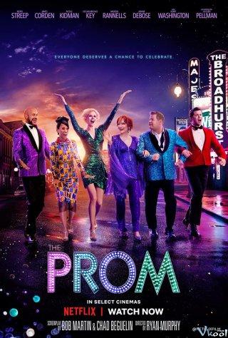 Vũ Hội Tốt Nghiệp The Prom
