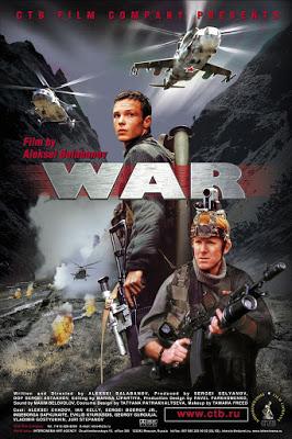 Chiến Tranh - War