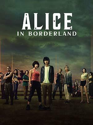 Thế Giới Không Lối Thoát Alice In Borderland