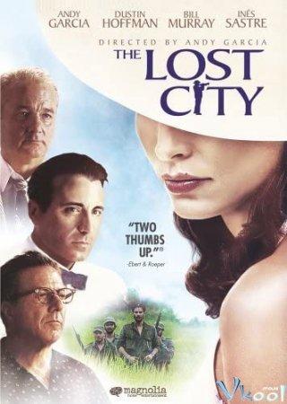 Thành Phố Bị Mất Tích The Lost City