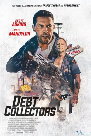 Kẻ Thu Nợ 2 The Debt Collector 2