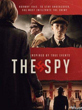 Nữ Điệp Viên The Spy