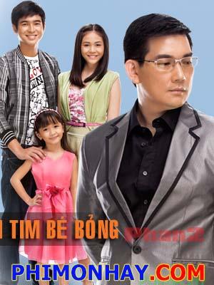 Trái Tim Bé Bỏng Phần 2 Trai Tim Be Bong Phan 2.Diễn Viên: Daisy Flores,Maya Dela Rosa,Ritz Azul