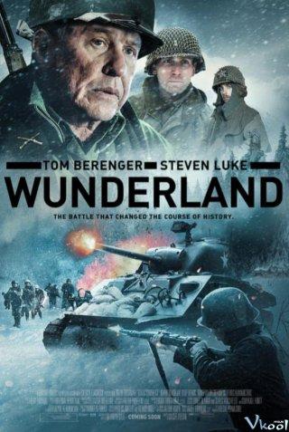 Trận Chiến Bất Ngờ - Battle Of The Bulge Wunderland