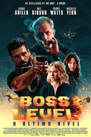 Đẳng Cấp Boss - Boss Level