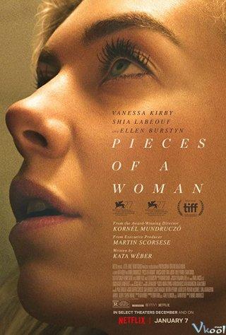 Những Mảnh Vỡ Của Người Phụ Nữ Pieces Of A Woman