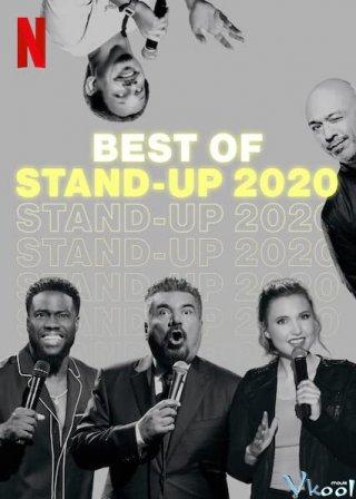 Tuyển Tập Hài Độc Thoại 2020 - Best Of Stand-Up 2020