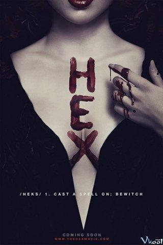 Người Tình Quỷ Ám Hex