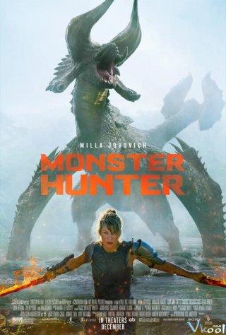 Thợ Săn Quái Vật - Monster Hunters