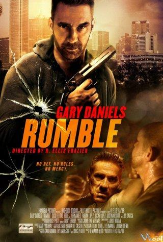 Cú Đấm - Rumble