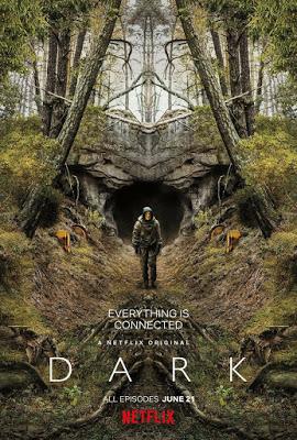Đêm Lặng (Phần 2) Dark Season 2.Diễn Viên: Paul Schneider,Fiona Shaw,Shaun Benson