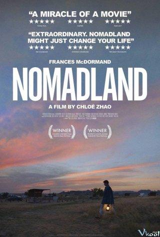 Kẻ Du Mục Nomadland