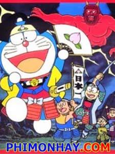 Doraemon Và Cậu Bé Quả Đào Boku, Momotarou No Nanna No Sa: What Am I For Momotaro.Diễn Viên: Nomura Michiko,Ohara Noriko,Ooyama Nobuyo