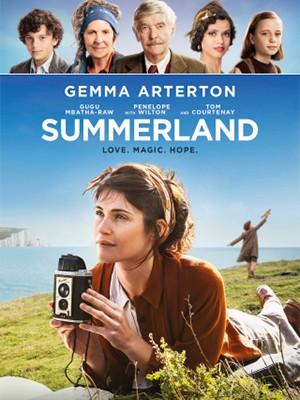 Hòn Đảo Linh Hồn - Summerland