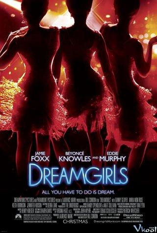 Những Cô Gái Trong Mơ Dreamgirls